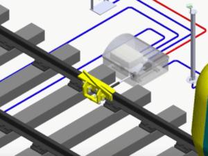 Rail Depot Protection