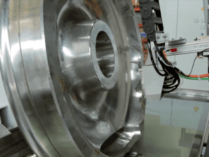 Quality Assurance for Railway Wheels