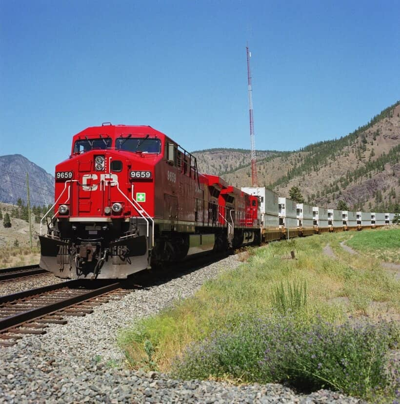 Canadian Pacific Comments On IBEW Agreement
