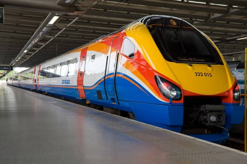 Full East Midlands Trains timetable to London resumes following Freight Train Derailment