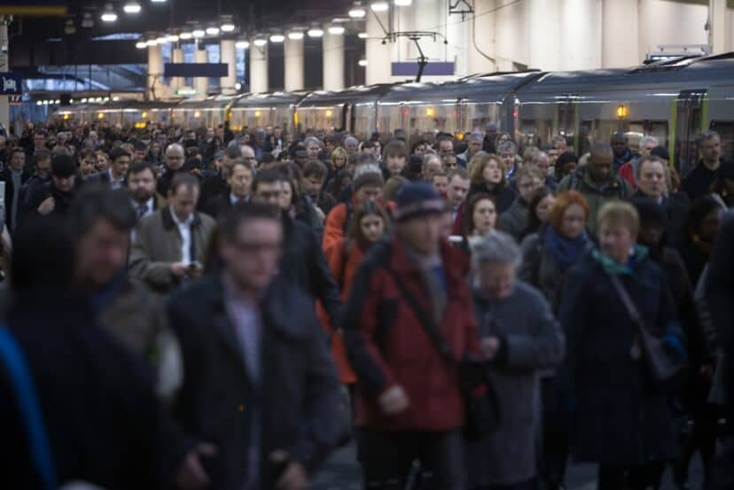 HS2 Will Form Heart of Re-Shaped Railway for Britain, says Network Rail