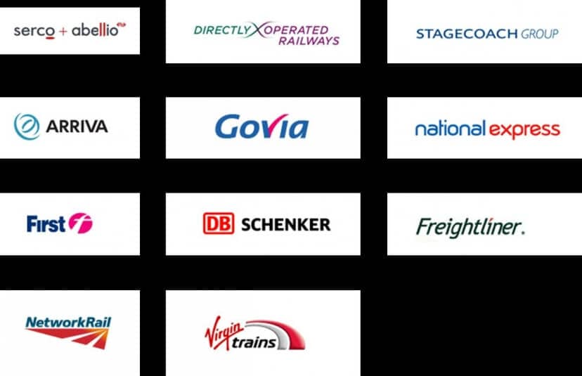 Rail Delivery Group: Industrys Strategic Business Plans