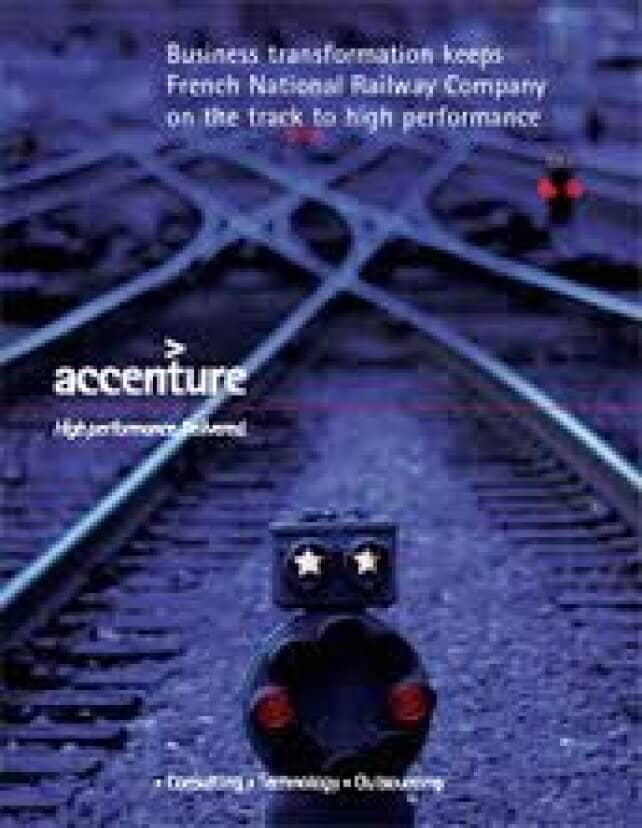 Accenture and SNCF Deliver New Reservation, Revenue Management and CRM Systems For Nuovo Trasporto Viaggiatori (NTV)