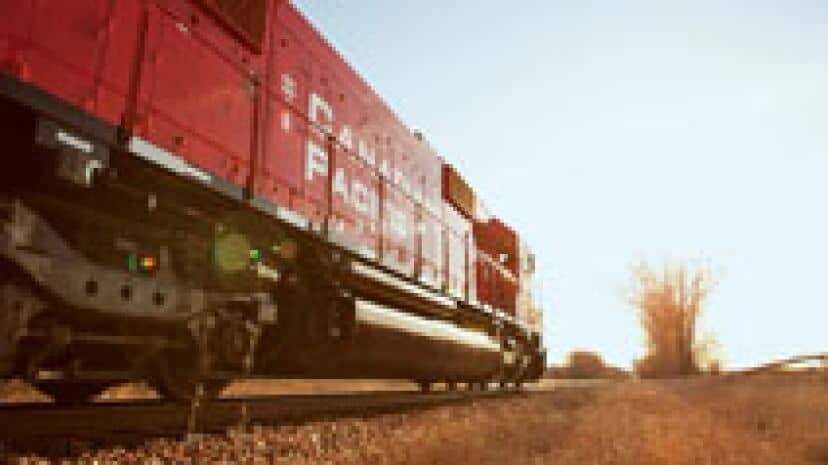 Canadian Pacific Increases 2013 Capital Investment Program