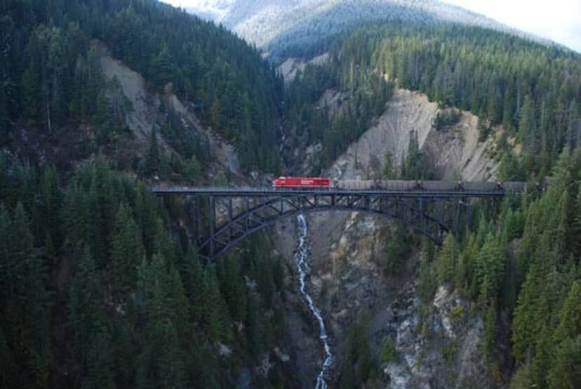 Canadian Pacific Launches Faster Toronto-Calgary Intermodal Service
