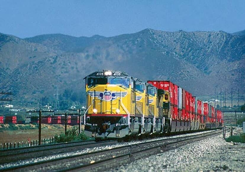 Union Pacific Railroad Invests $15 Million to Strengthen Wyomings Transportation Infrastructure
