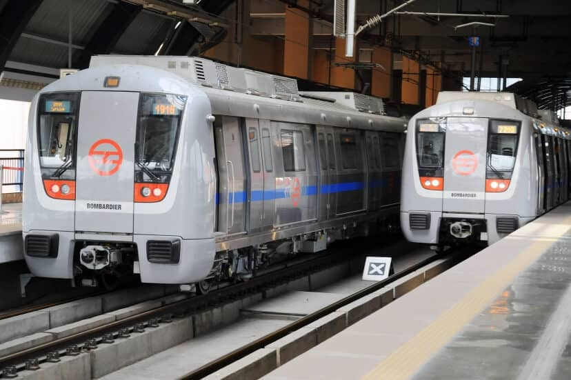Bombardier Wins Order to Supply New Generation MOVIA Metro Fleet for Stockholm