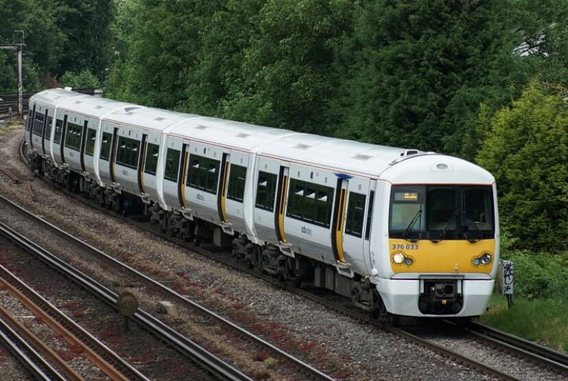Perpetuum Wins Contract to Supply Southeastern Railways with Energy Harvester Powered Wireless Sensor Systems for 148 trains