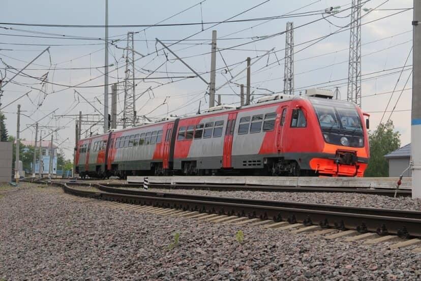Innovative training for Russian Railways staff