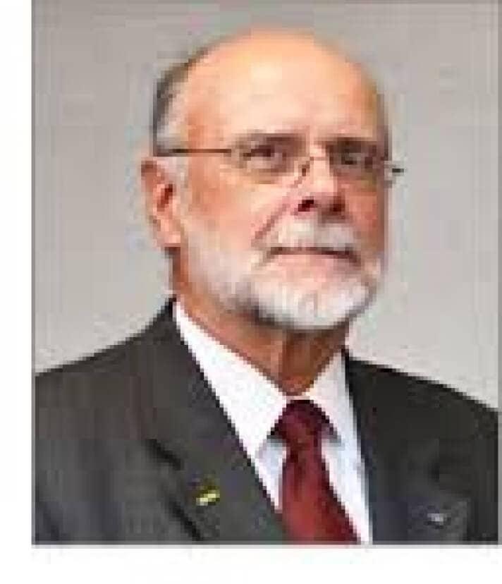 Tom Carper Rejoins Amtrak Board of Directors