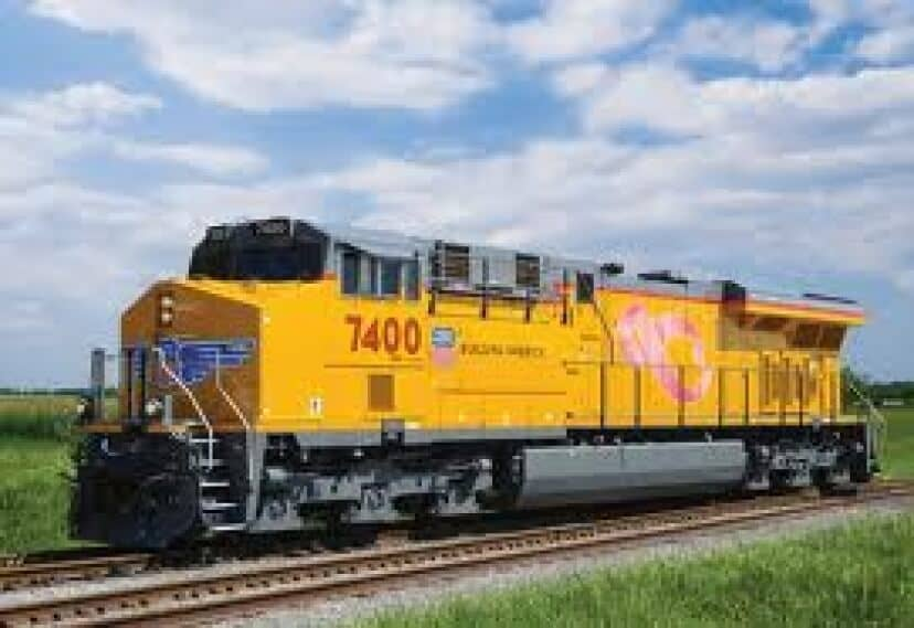 Union Pacific Railroad Invests $20 Million to Strengthen Kansas Transportation Infrastructure