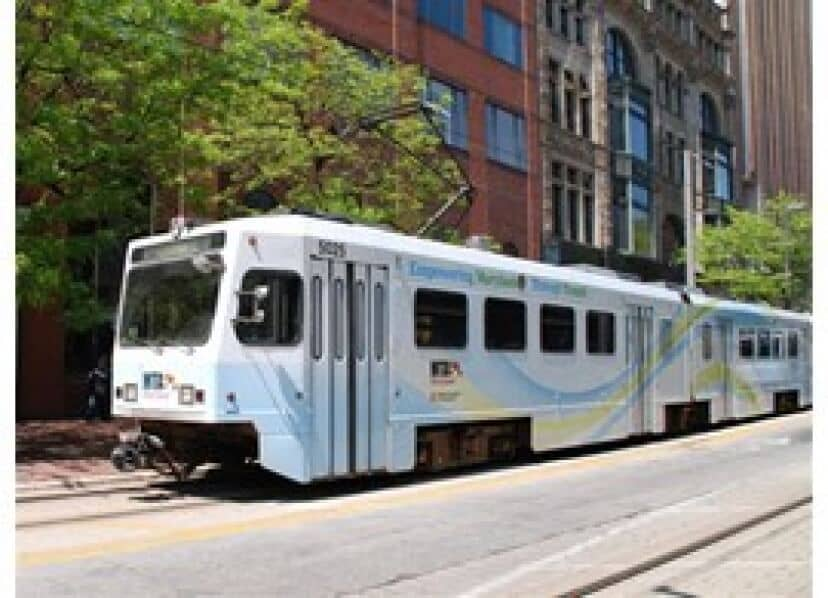 Maryland selects Alstom for Baltimore Light Rail Overhaul