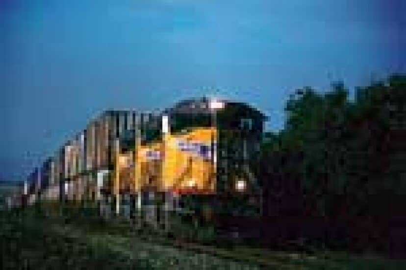 Union Pacific Railroad Invests $10 Million to Strengthen Minnesotas and Wisconsins Transportation Infrastructures