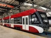 ABB Supports Chinas First 100% Low-Floor Light Rail Vehicle Exports