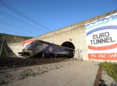 Groupe Eurotunnel SA: Traffic and Revenue for 2013