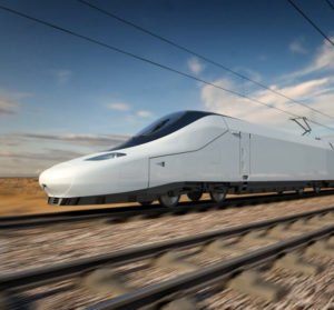 ABB Traction Transformers to Power High-Speed Trains to Mecca