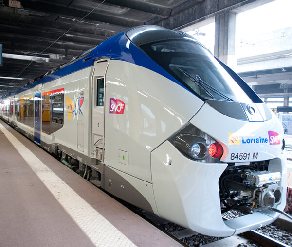 Alstom to Supply 6 New Coradia Lint Regional Trains to LNVG in Germany