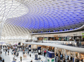 Network Rail Achieves Record 7.8% Growth in Station Retail Sales in the Last Quarter of 2013