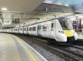 U.S. Vice President Biden Welcomes First Siemens-built Amtrak Locomotive Entering Passenger Service