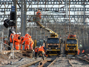Majority of Services to be Restored from Paddington