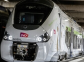 ARF, SNCF and Alstom Introduce Régiolis Train to the French Regions