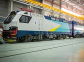 Alstom Wins Contract to Supply Azerbaijan with 50 KZ8A Locomotives