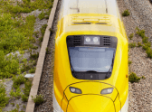 Arlanda Express – Rolling Stock Maintenance Ensures Efficient Airport Travel