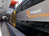 Australian Government Invest for New Transit Rail Network
