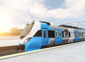 PRASA and Gibela Unveil the Finalised Design of Their New Commuter Train