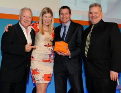 Awards Success for South West Trains-Network Rail Alliance