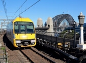 The Rail Industry Applauds Launch of The G:Link