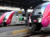 Bombardier to Deliver 22 Additional Francilien Trains for STIF and SNCF in France