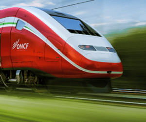 Thales/HUAWEI/Imet Consortium to Modernise Telecommunications on Moroccos Rail Network