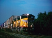 Union Pacific Railroad Invests $6 Million to Strengthen Iowas Transportation Infrastructure