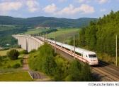 Mitsubishi Electric to Modernize Deutsche Bahn ICE-2 Train Equipment