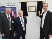 Minister of State for Skills & Equalities Officially Opens Thales Sponsored Rail Academy