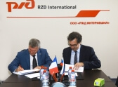 Alstom and RZD International to Modernise Serbias Railway Infrastructure