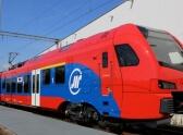 Stadler presents FLIRT3 for Serbia at InnoTrans