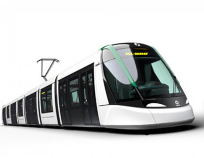 Alstom to Supply the City of Strasbourg with 12 Citadis Trams