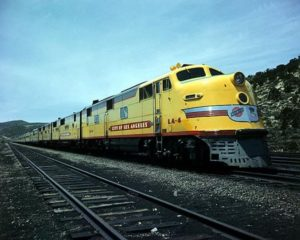 Union Pacific Railroad Invests $12 Million to Strengthen Illinois Transportation Infrastructure
