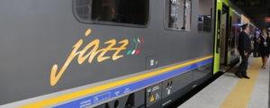 Alstom Deliver Jazz Train to Abruzzo Region