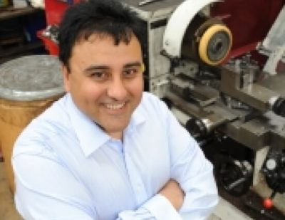 Arnab Dutt Comments on Network Rail Plans to Accelerate Digital-Enablement of Britain's Railways