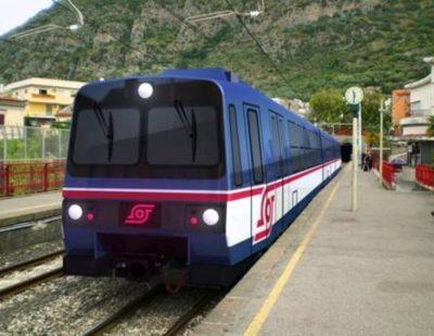EuroMaint Modernises Vehicles for Italian E.A.V.