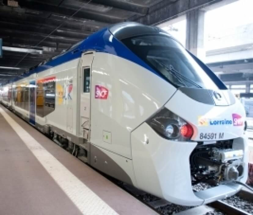 Alstom Transport Signalling Activities Obtained CMMI Level 3 Rating