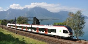 ABB and Stadler Collaboration Continues with Orders Worth $40 Million in US and Europe