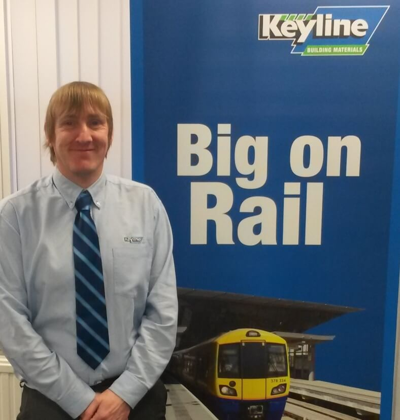 Keyline Opens Glasgow Rail Office to Support Rail Sector Customers in Scotland