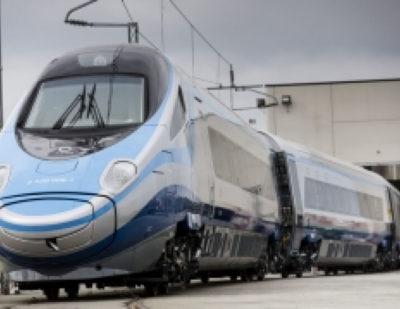 A New Alstom Metro for the Paris Network
