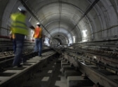 SSL to Supply Signalling for Crossrail Project