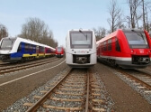 Alstom Sign Letter of Intent for Emission-Free Train for Calw District
