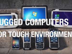Rugged Computers for Tough Environments